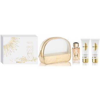 SET PLACE VENDOMME EDP + BODY LOTION + SHOWER GEL 100ML