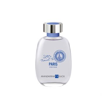 LET´S TRAVEL TO PARIS EDT FOR HIM