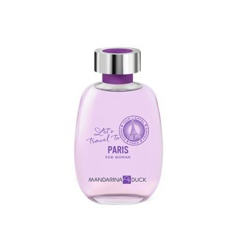 LET´S TRAVEL TO PARIS EDT FOR HER