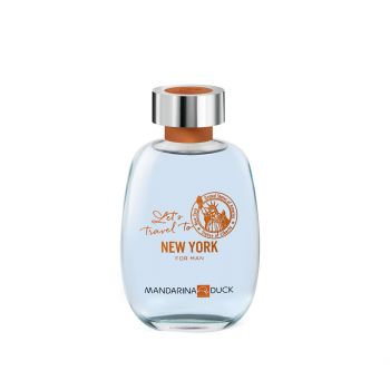LET´S TRAVEL NY EDT FOR HIM